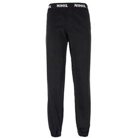 Nihil W's Ansia Pants Black Ink